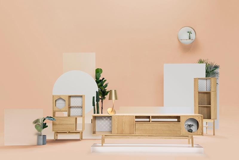 板式家具:办公环境的高度重视水平愈来愈高