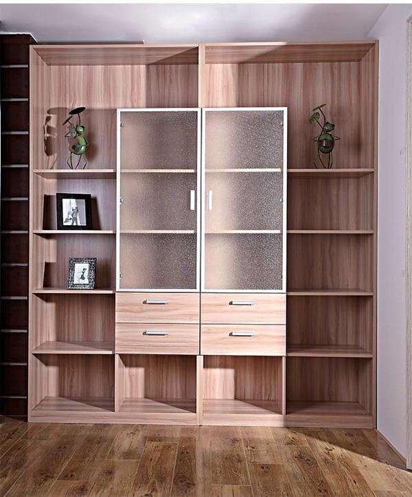 现代定制板式家具