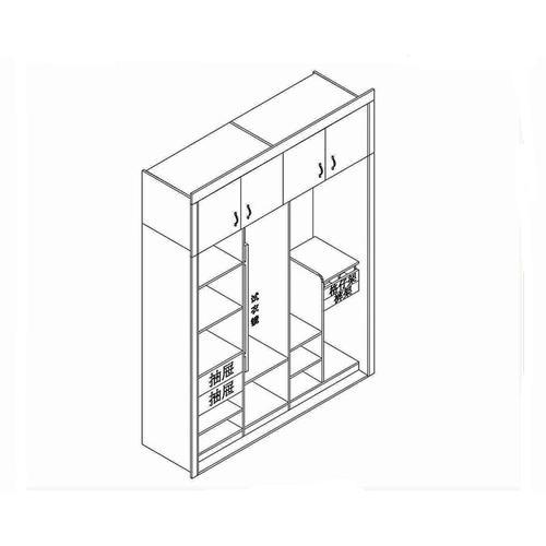 板式家具生产线让家具生产更简单 -