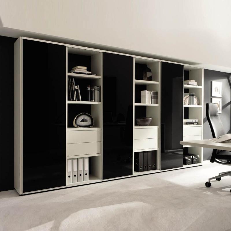 现代板式家具